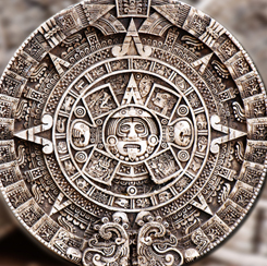 X-Blog 012812: 2012 End of World, Katy Perry vs  Mayan Calendar